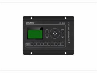 DS-3002-IP網絡廣播雙向點播終端