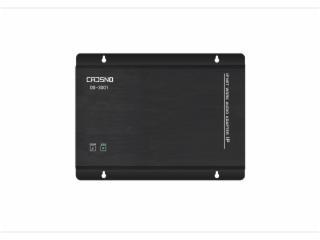 DS-3001-数字IP网络广播控制终端