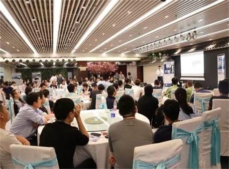 快思聪2017全国新产品沙龙—长春站、沈阳站、大连站圆满落幕