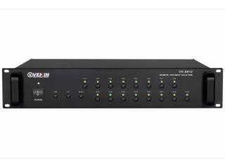 VK-8812-供應 威康VEKIN 16路分區尋呼矩陣器 VK-8812