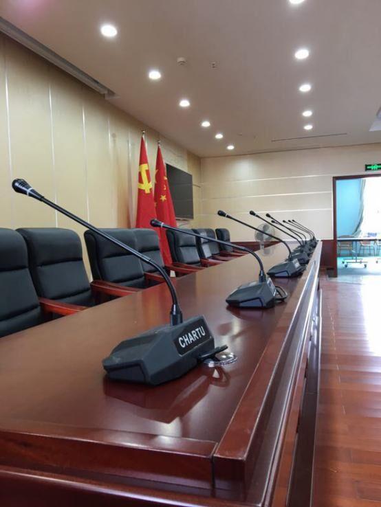 CHARTU长图助力湖南省民政厅减灾救灾应急指挥中心改造