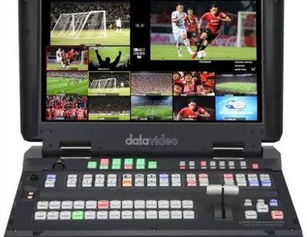 洋铭最新广播级旗舰产品:SE-2850切换台和HS-2850移动演播室将在6月12日正式对外发售