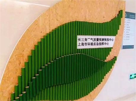 itc分布式拼接系统成功应用于上海市环境气象中心