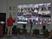 海盟基业参加军民融合产品专家研讨会