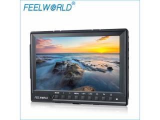 FW760-視瑞特 IPS屏全高清  HDMI 便攜式超薄液晶監視器 輔助對焦