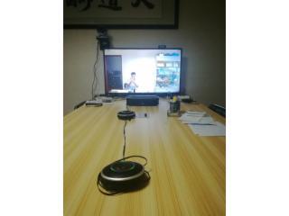 大型会场、会议室视频会议解决方案—云视真视频会议系统-YSZ图片