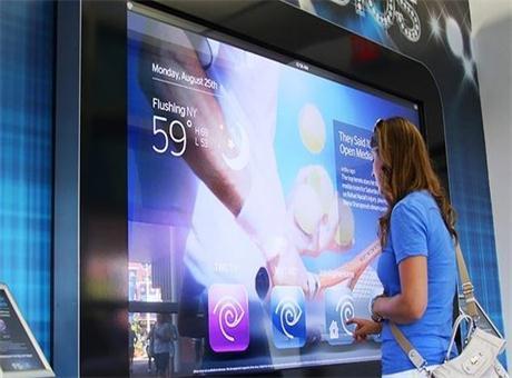 互动:营造更好的零售体验