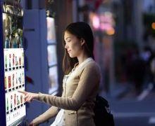 智慧城市 看售货机如何从大数据里掘金