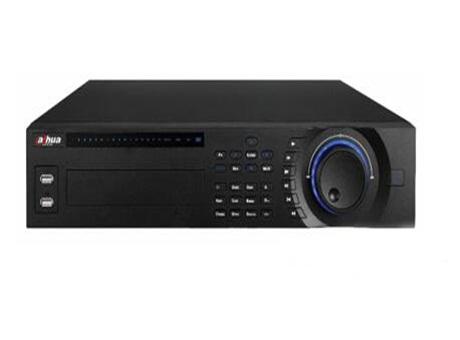 大华推出N8同轴高清硬盘录像机 支持环通输出