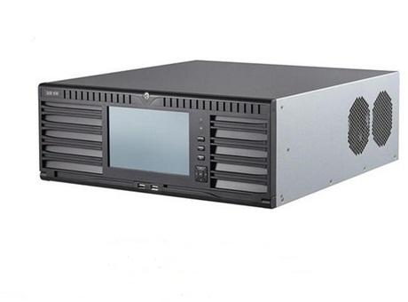 海康威视网络硬盘录像机:NVR中王者 一机多能