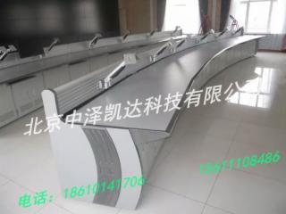 生产高端监控中心控制控制台厂家-KZT-K16图片