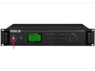 VK-9902S-供应 威康VEKIN 双向网络音频解码机 VK-9902S