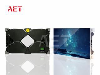 小间距显示屏-阿尔泰AET极光系列