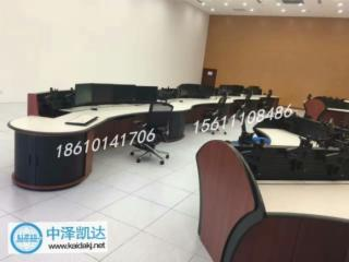 DDT-D09-生產中澤凱達高端調度臺