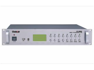 VK-3800-供應 威康VEKIN 數碼MP3中控機 VK-3800