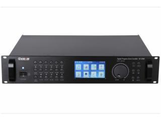 VK-3886-供应 威康VEKIN 智能MP3编控主机VK-3886(大屏真彩版)