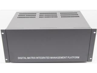 NK-NTDMS2600L5MP-18-H.265网络解码矩阵带云拼接功能