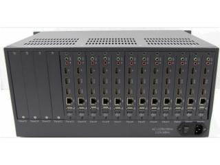 NK-NTDMS2600L12MP-16-NIKO 4K网络解码矩阵