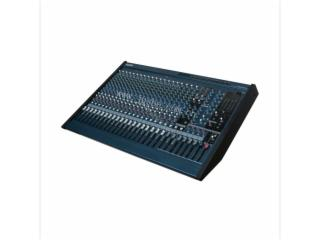 MD24/14FX-MD系列專業高端調音臺