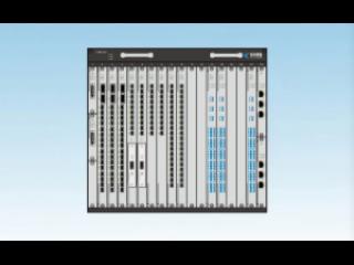 OPTN8600-OTN 智能传送平台