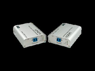 38163-林迪HDMI光纤延长器(光纤LC双工版本)