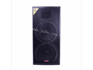 JP-G153-双15寸全频音箱
