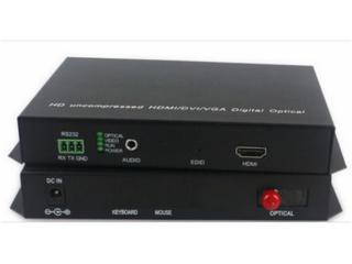 NK-OPT201HDMI-4K-NIKO 4K超高清HDMI/DVI視頻光端機