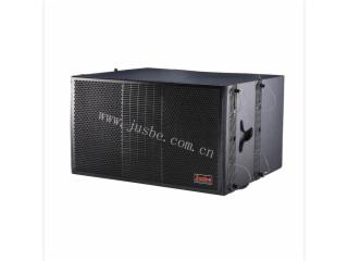 L-810D-佳比双15寸次低音线阵音箱