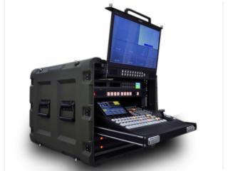 EFP-MS-410-MS-410高標清13路移動演播室