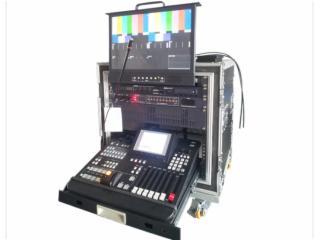EFP-MS-100-松下100高標清9訓道移動演播室