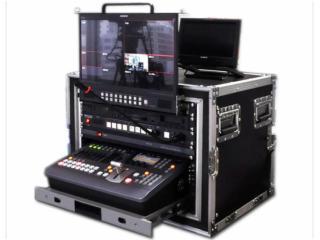 EFP-MS-8M-MCS-8M高清8M移动演播室
