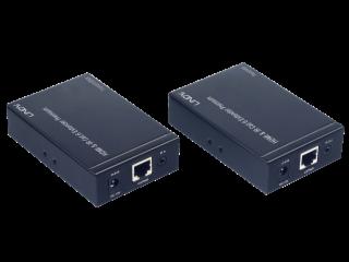 38009-林迪高级HDMI及红外线信号延长器