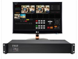 高标清4-8机位录播一体机-TY-HD200图片