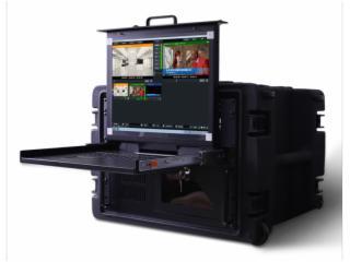 TY-HD1000-高標清錄播系統一體機