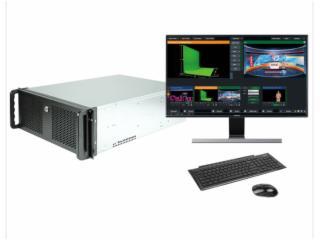 SV-HD1000-4-16路音視頻直播導播一體機
