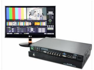 TY-ES280-庭審嵌入式錄播一體