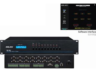 可编程中控主机-ME-1600图片