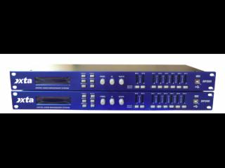 Xta-DP448-DSP48-DSP448-數字音頻處理器