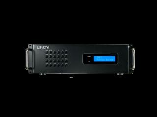 38251-林迪16x16端口矩阵,模块需按需匹配