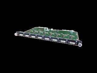 38256-林迪DVI-D单链路8端输出模块