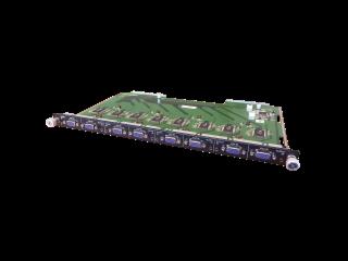 38257-林迪VGA及音频8端输入模块