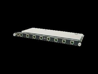 38258-林迪HD BaseT C6-100米8端输入模块