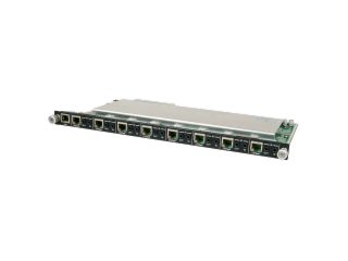 38259-林迪HD BaseT C6-100米8端输出模块