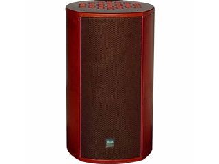 LA106-10寸二分频专业音箱