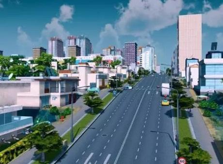 迪威视讯:引领新型智慧城市建设图片