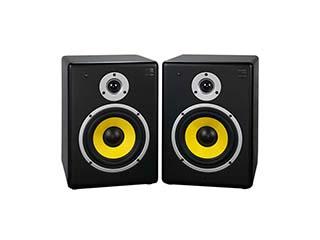 M-606-M-606有源監聽音箱