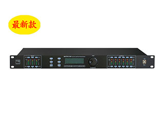 MATRIX306-MATRIX306数字音频处理器(新款)