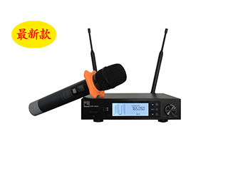 UHF-6000-UHF-6000无线话筒(新款)
