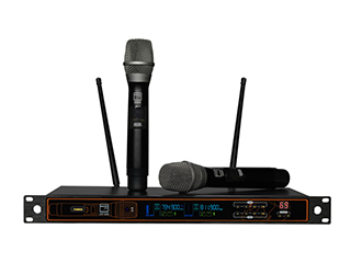 UHF-5000-UHF-5000无线话筒(新款)