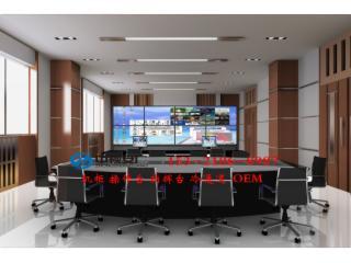 ZSAFE中视安广A098-广电多画面操作台 拼接电视墙